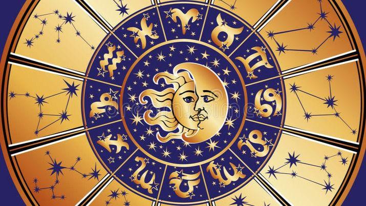 La suerte del lunes, según los astros