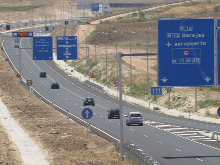Fomento, preparado para rescatar las autopistas quebradas