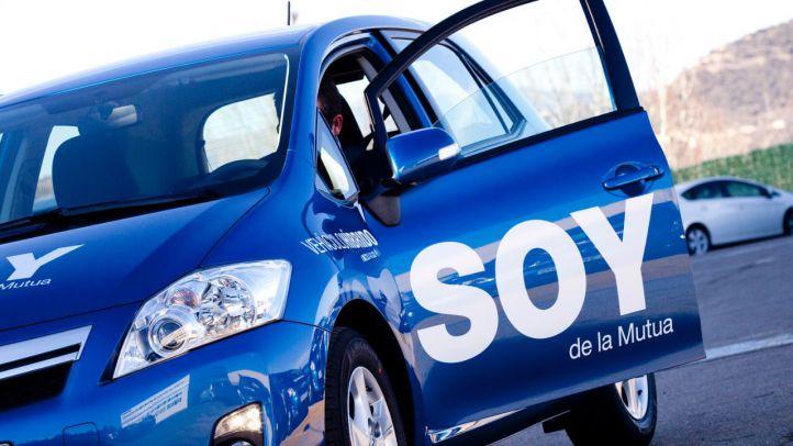 Mutua Madrileña lanza un cotizador de seguros de auto