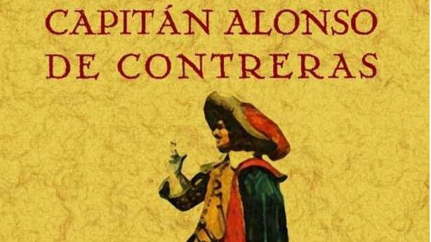 Capitán Contreras.