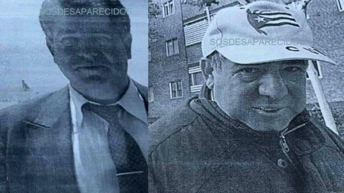 Desaparecido un hombre de 54 años en Cadalso