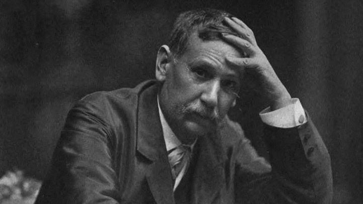 El genio de la literatura que murió pobre, enfermo y solo