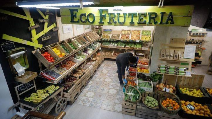 Semilla Nativa, ecología y comercio justo