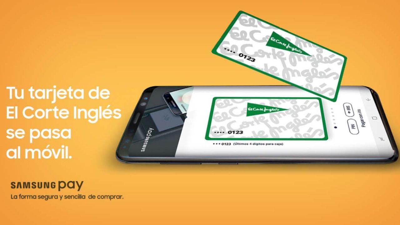 e3df9725670 La tarjeta de compra de El Corte Inglés cuenta con 11 millones de  titulares. (Foto  El Corte Inglés)