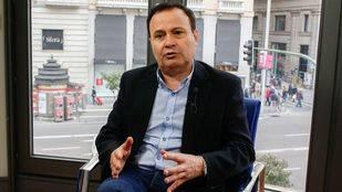 El alcalde de Coslada defiende su inocencia después de ser imputado