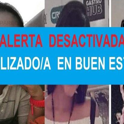 Localizada una menor desaparecida el mes pasado en San Blas