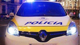 Detenido en Carabanchel por agredir a su mujer