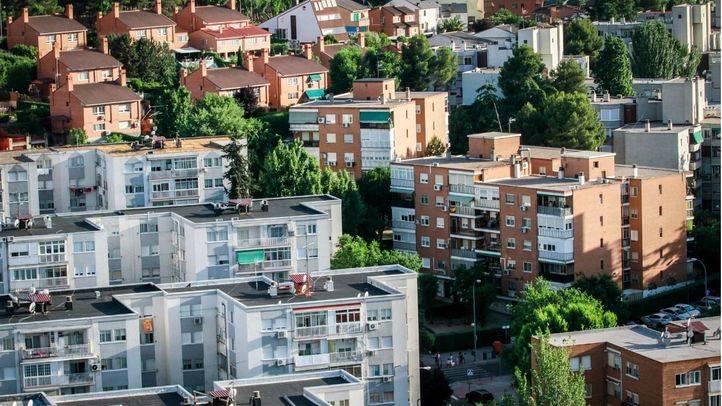 Coslada, el municipio de la Comunidad de Madrid con mayor densidad de población.