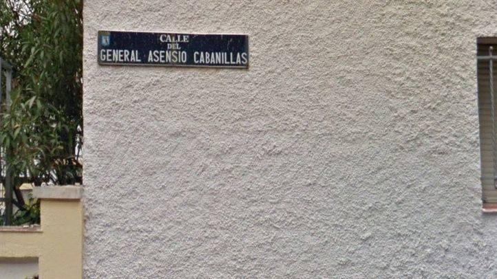Otro revés al callejero memorialista: paralizado un cambio en Chamberí