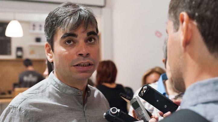 Carmena busca un coordinador general para García Castaño