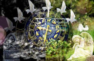 Los signos zodiacales para este martes