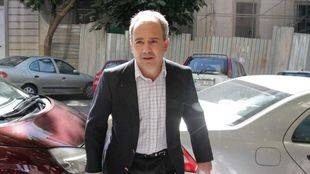 Imagen de archivo de Arturo González Panero, exalcalde de Boadilla.