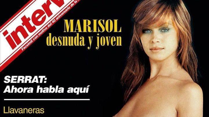 Portada de Marisol