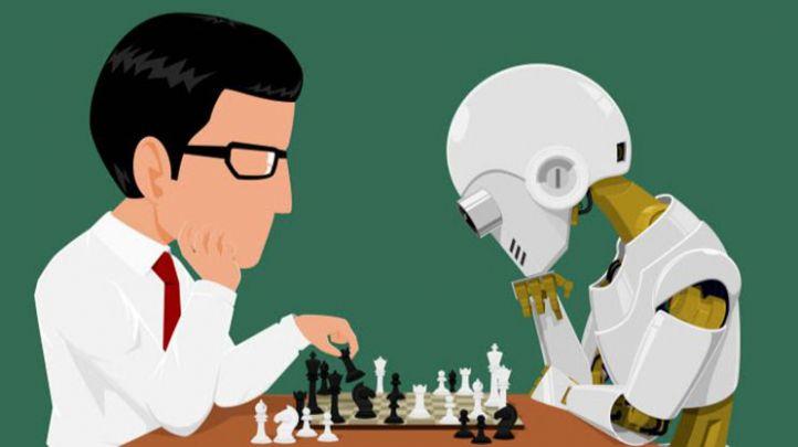 Superordenadores: Deep Blue, la máquina que derrotó a Gary Kasparov