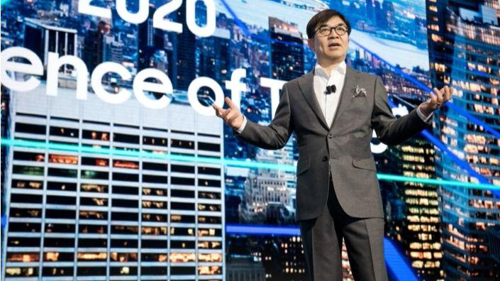 Samsung construye el futuro conectado facilitando la adopción del Internet de las cosas (IoT) con nuevos productos y tecnologías