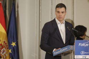 Sánchez pasa de largo de la 'opción Robles' para Madrid