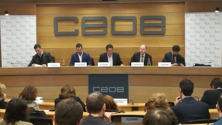 FEVITUR presenta un informe para explicar que las VUT no impactan en el alza de precios del alquiler en Madrid.
