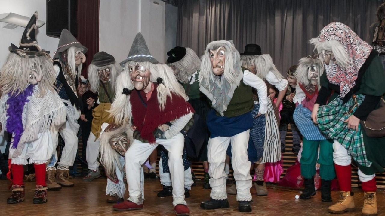 Los mejores disfraces para este Carnaval Madridiario