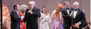 'El ángel exterminador', plato fuerte en el Teatro Español