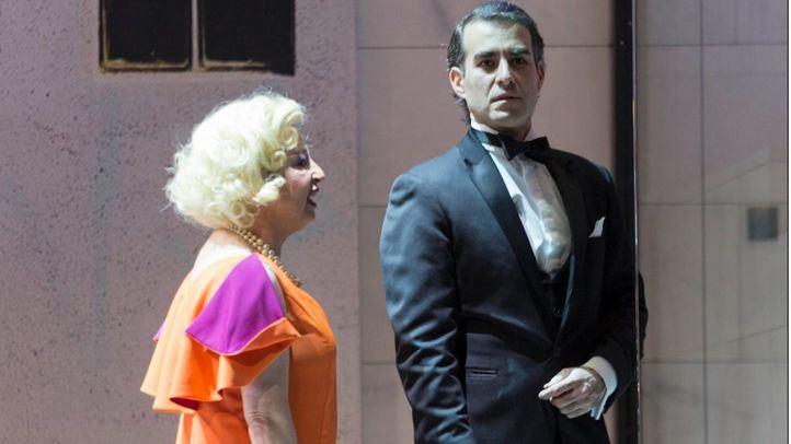 'El ángel exterminador' en el Teatro Español