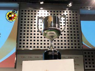 Cuartos de Copa: Real Madrid-Leganés y Atleti-Sevilla