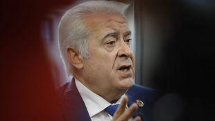 Carlos Ruipérez: