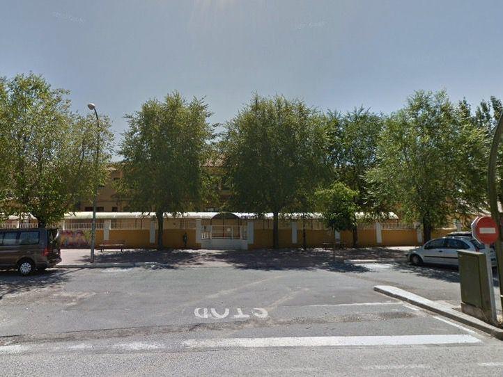 Sesenta intoxicados en un colegio de Guadarrama
