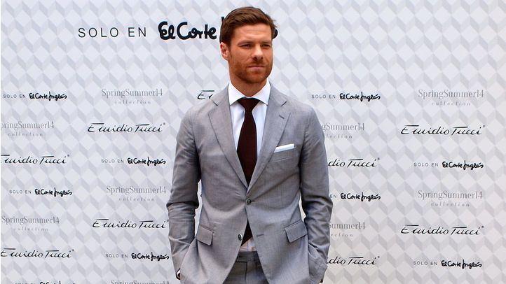 Xabi Alonso, exjugador del Real Madrid