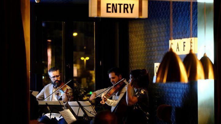 El Café Comercial apuesta por la música clásica en 'petit comité'