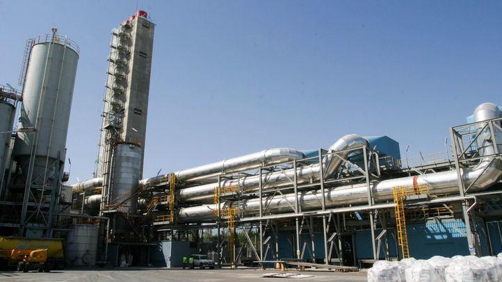 Incineradoras como la de Valdemingómez emiten dioxinas y furanos.