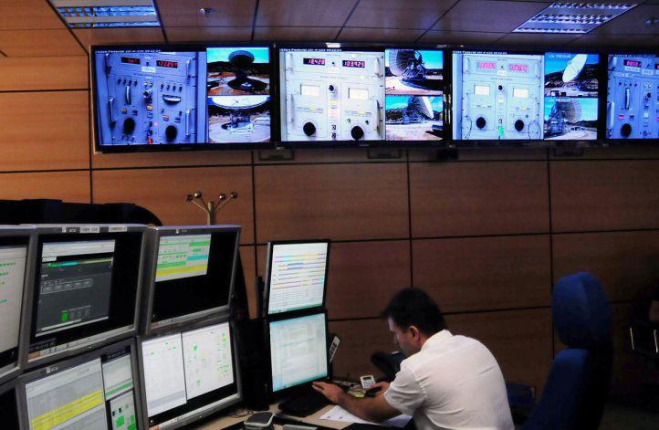 Madrid, candidata a albergar el Centro de Vigilancia de Seguridad Galileo