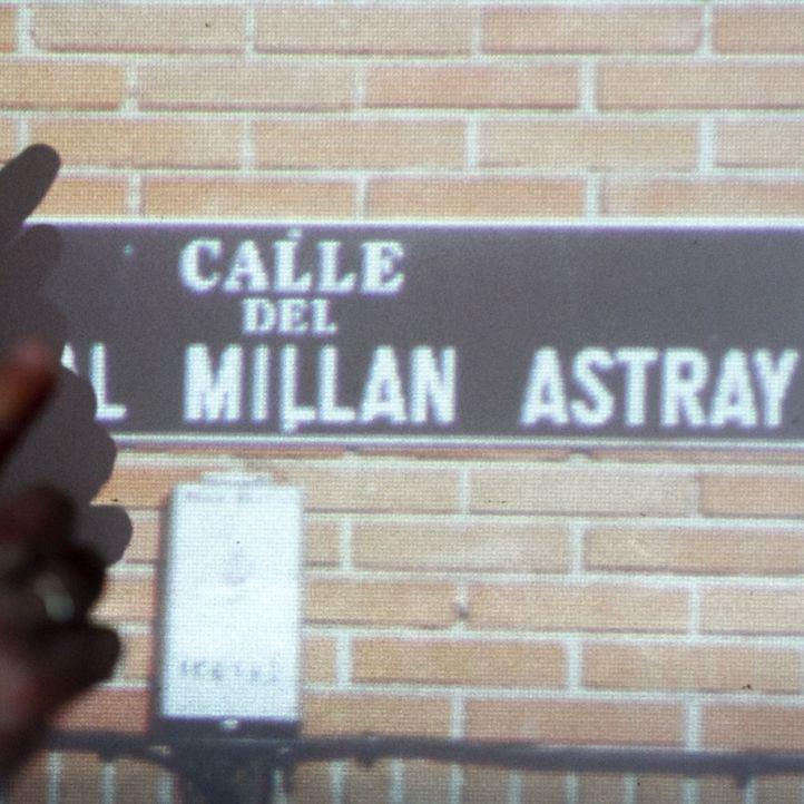 Millán Astray mantiene su calle: el Ayuntamiento pide rectificación