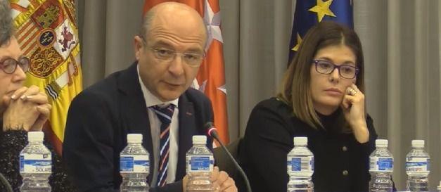 El PP denuncia irregularidades con la excedencia del edil de Hacienda de Móstoles