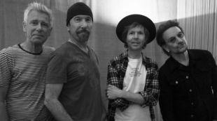U2 vuelve a Madrid en septiembre tras 13 años
