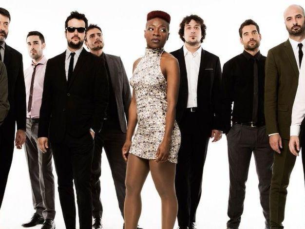 Nueva gira de la superbanda Freedonia y su 'Shenobi'