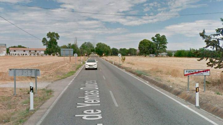 La Fiscalía pide prisión para el conductor del atropello de Fuente el Saz