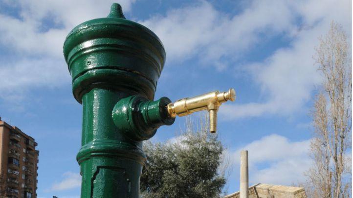 El Ayuntamiento triplicará las fuentes del 'seco' Centro