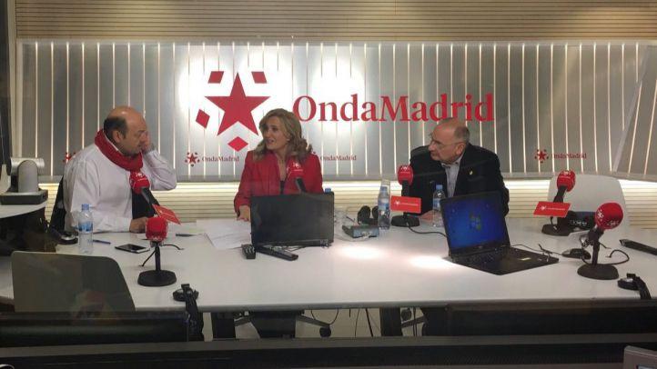 Martínez Hervás anuncia el desbloqueo del Centro de Salud Parla Este