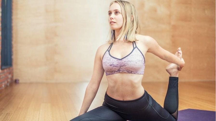 Cursos de yoga, spinning o pádel para futuros profesionales ...