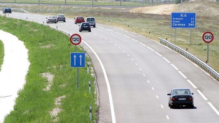 Arranca el 'rescate' de las autopistas con un coste superior a los 1.000 millones