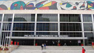 El Palacio de Congresos será gestionado por Ifema