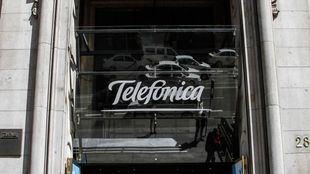 Telefónica se corona como la mejor teleco europea y la segunda del mundo