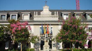 Imagen de archivo del Ayuntamiento de Majadahonda.