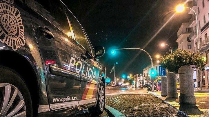 Detenido tras un tiroteo por no poder comprar droga