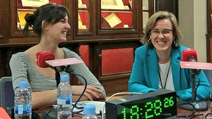 Maestre y Causapié insisten en la necesidad de aprobar los Presupuestos para 2018