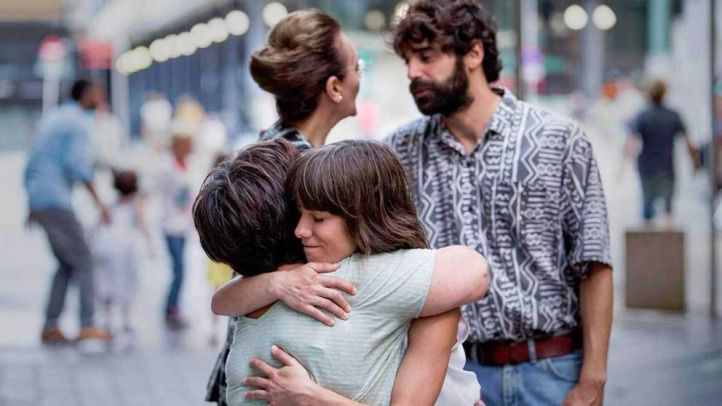'Verano 1993', triunfadora entre guiños a la mujer