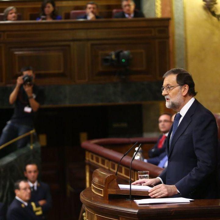 Ayllón, nuevo jefe de Gabinete de Rajoy