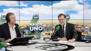Rajoy quiere optar a la reelección