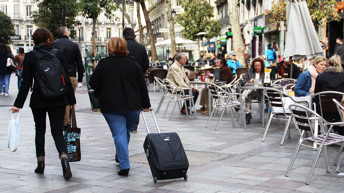 Madrid suspender las licencias a pisos tur sticos que for Pisos turisticos madrid