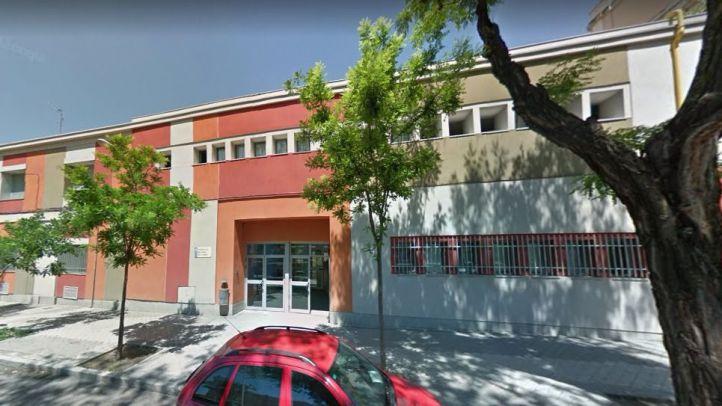 Detenido un residente del albergue de San Isidro por violación